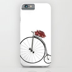 Christmas Bicycle iPhone 6s Slim Case