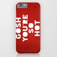 Gosh (HOT) iPhone 6 Slim Case