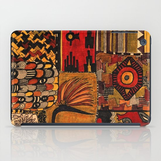 day dream iPad Case