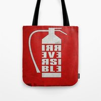 Irreversible Tote Bag