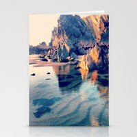 Crystal Clear, Beautiful… Stationery Cards