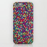 Checks Cubed iPhone 6 Slim Case