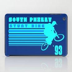 South Philly Stunt Bike iPad Case
