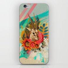 Beauty Antilope iPhone & iPod Skin
