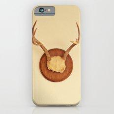 Warm Antler Slim Case iPhone 6s