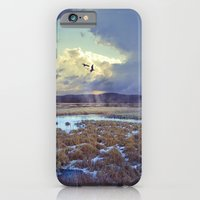 Rising Mist iPhone 6 Slim Case