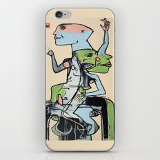 What Is That...... iPhone & iPod Skin