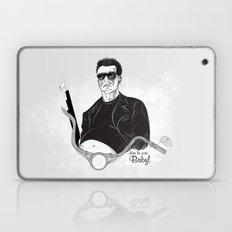 Heroes - The Man Laptop & iPad Skin