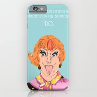 Happy Mother's Day from Endora iPhone 6 Slim Case