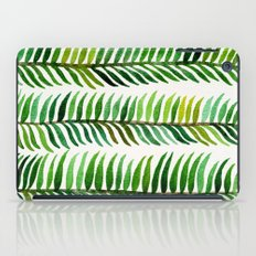 Seaweed iPad Case