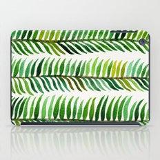 Seaweed iPad Case