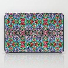 Tahitian Garden iPad Case