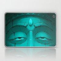 Buddha I. Laptop & iPad Skin