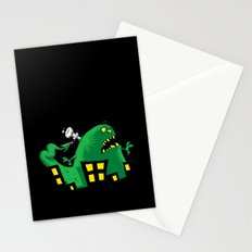 Ouch! Stationery Cards