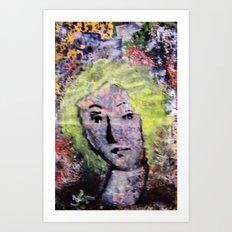SISTER11 Art Print