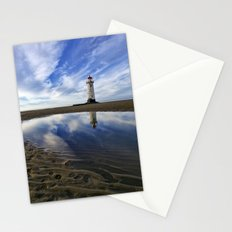 Lighthouse squared Stationery Cards