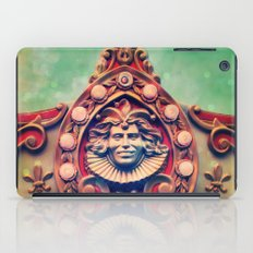 Step Right Up  iPad Case