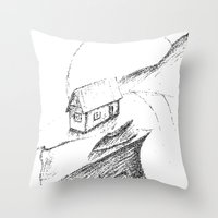 If Only... Throw Pillow