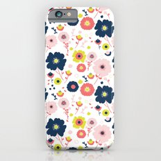 Early Spring Slim Case iPhone 6s