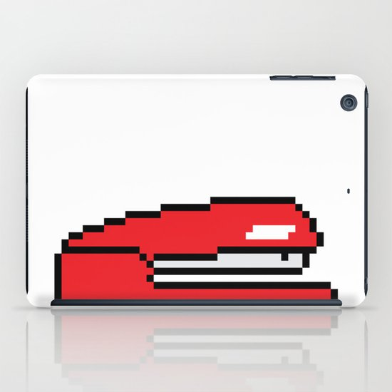 Pixel Space iPad Case