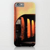 Olde Town iPhone 6 Slim Case
