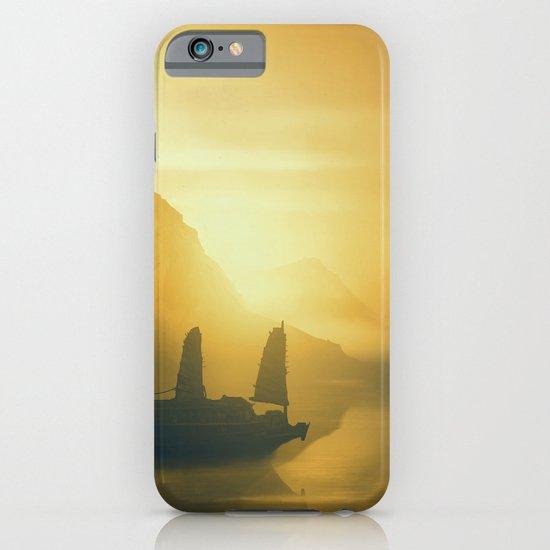 Zen iPhone & iPod Case