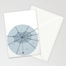 The web Stationery Cards