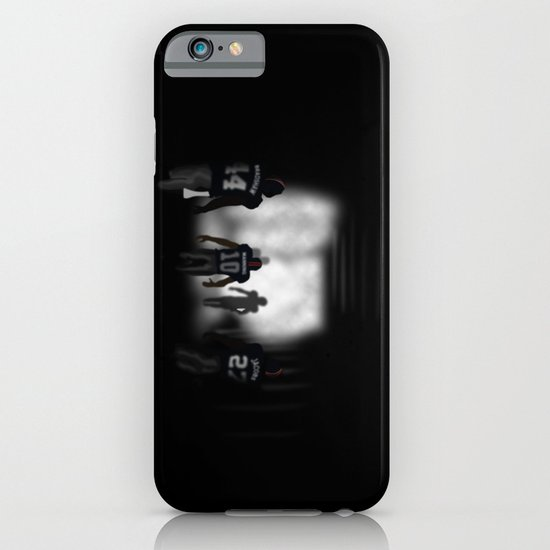 NY Giants Super Bowl XLVI iPhone & iPod Case