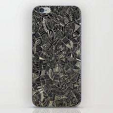 - dynamo - iPhone & iPod Skin