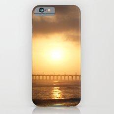 Ocean and Sun iPhone 6 Slim Case
