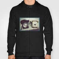 Scared Of Being Alone Hoody