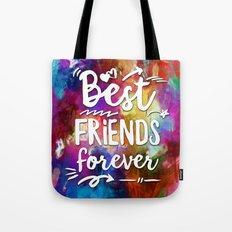 BFF Tote Bag