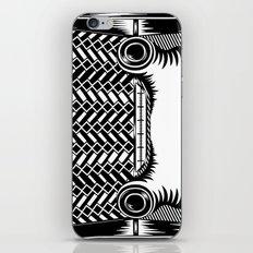 RadioSapo iPhone & iPod Skin