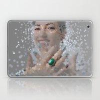 smiles and rings Laptop & iPad Skin