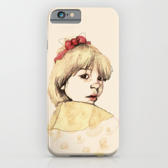 Ana iPhone & iPod Case