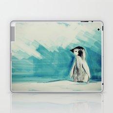 Baby Penguin Laptop & iPad Skin