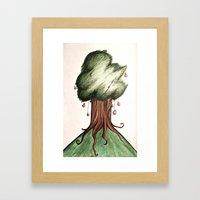 Apples  Framed Art Print