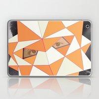 Stratos Laptop & iPad Skin