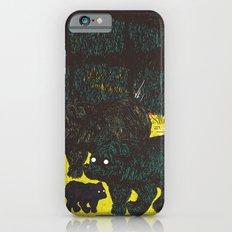 Wandering Bears iPhone 6s Slim Case