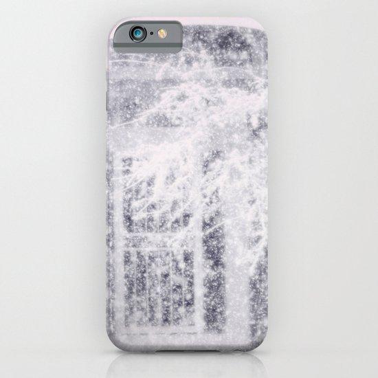 winter tale iPhone & iPod Case
