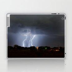 Lightning Triple Play Laptop & iPad Skin