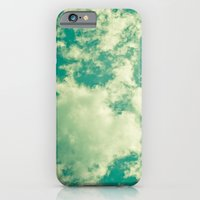 Clouds 024 iPhone 6 Slim Case
