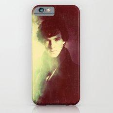 AMAZING SHERLOCK - Vintage variation Slim Case iPhone 6s