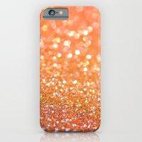 Apricot Honey iPhone 6 Slim Case