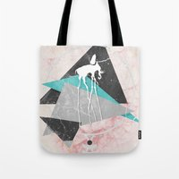 ImaginationCatcher Tote Bag
