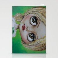 Sookie Stackhouse Blythe… Stationery Cards
