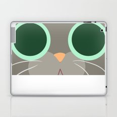 Cat Face 5 Laptop & iPad Skin