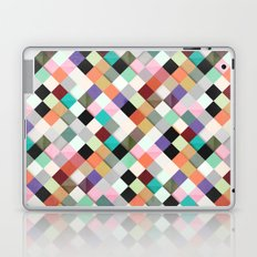 Pass this Pastels Laptop & iPad Skin