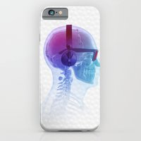 iPhone & iPod Case featuring Electronic Music Fan by Sitchko Igor