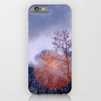 iPhone & iPod Case featuring Come in from the Cold by Aoife Giles